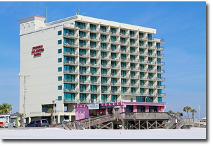 Gulf Shores And Orange Beach Hotels Phoenix All Suites
