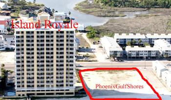 Phoenix Gulf Shores Pre Construction Condos For Sale