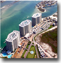 Gulf Condos With Lazy Rivers Orange