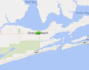 Wolf Bay Villas Gulf Shores