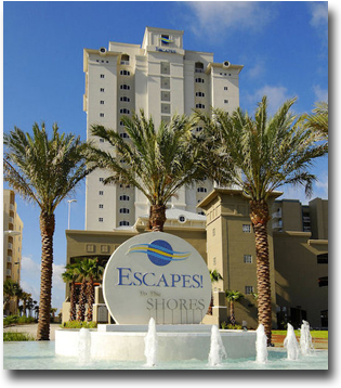Condos On Perdido Beach Blvd In Orange Beach Al