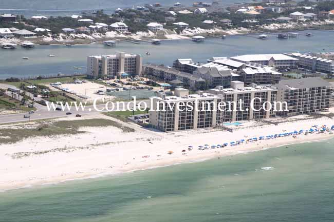 Wind Drift Condo Aerial Images Pin It