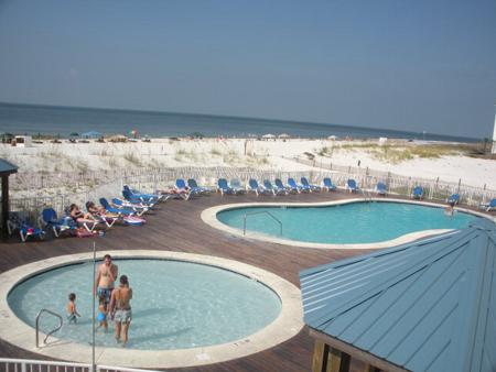 Sugar Beach Resort Alabama