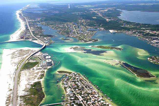 Orange Beach Al Real Estate And