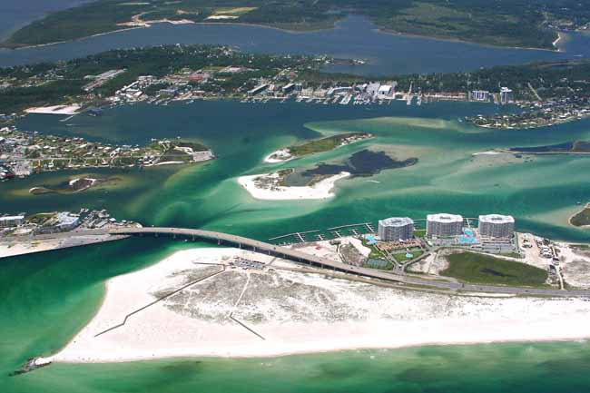 Orange Beach Al Real Estate And Property Aerials