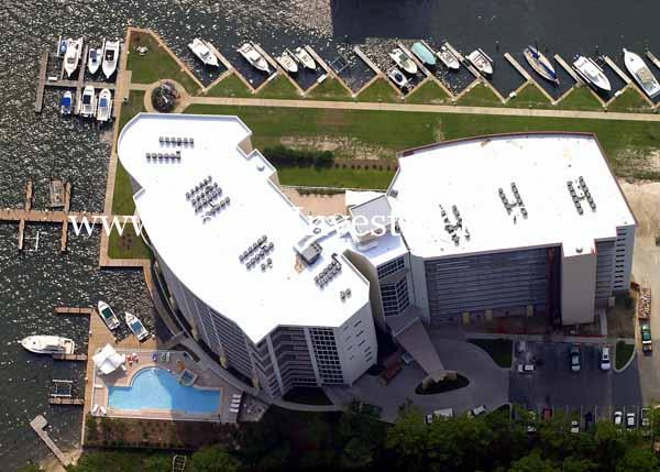 Bayshore Towers Orange Beach Rental