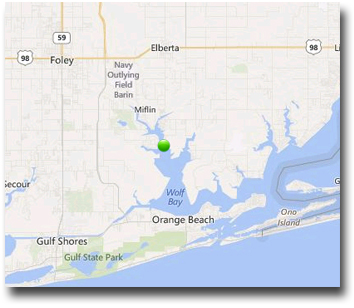 Homes For Sale On Wolf Bay Al