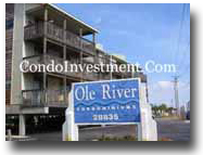 Ole River Condos For Sale Orange Beach Al