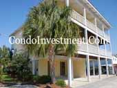 Turtle Creek Landing condos for sale in Orange Beach AL