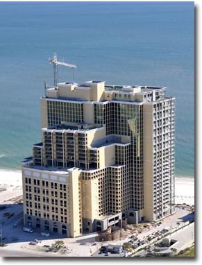 Phoenix West Ii Condominium In Orange Beach Al Sales Info