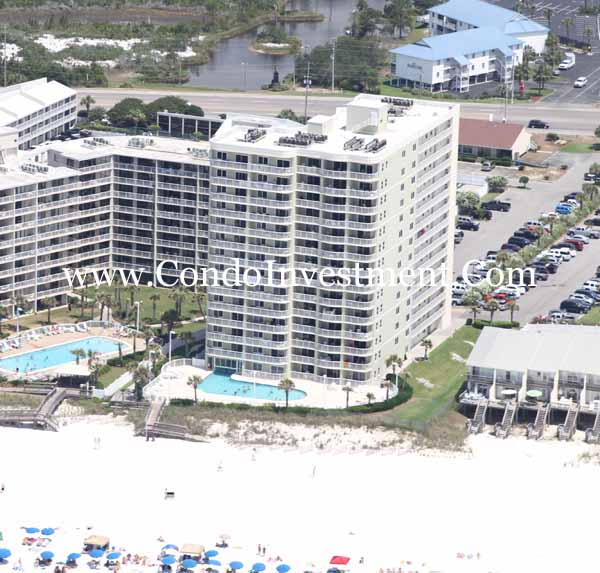 Tradewinds Condo Aerial Images Pin It
