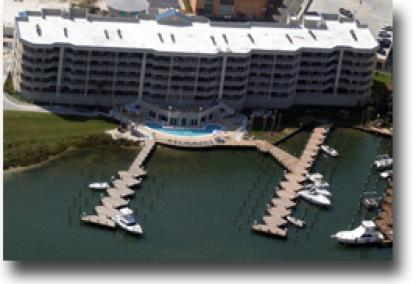 Mariner P Orange Beach Al Condos With Boat Slips For Condoinvestment