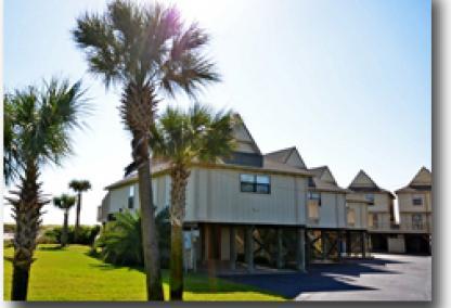 Molokai Villas Perdido Key For Sale