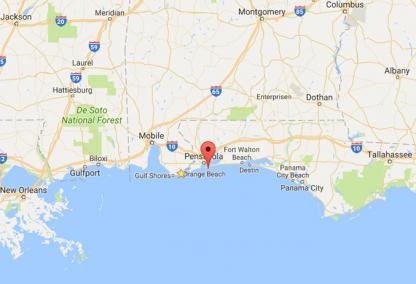 Pensacola Beach Florida Map.Pensacola Beach Real Estate Pensacola Beach Properties For Sale