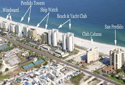 Perdido Key Fl Condos For Sale Condoinvestment Com