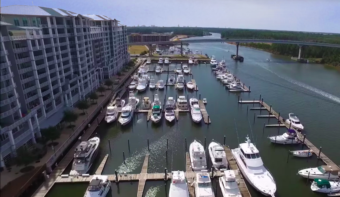 The Wharf Condos for Sale