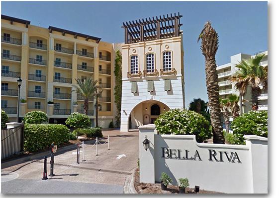 Bella Riva Fwb