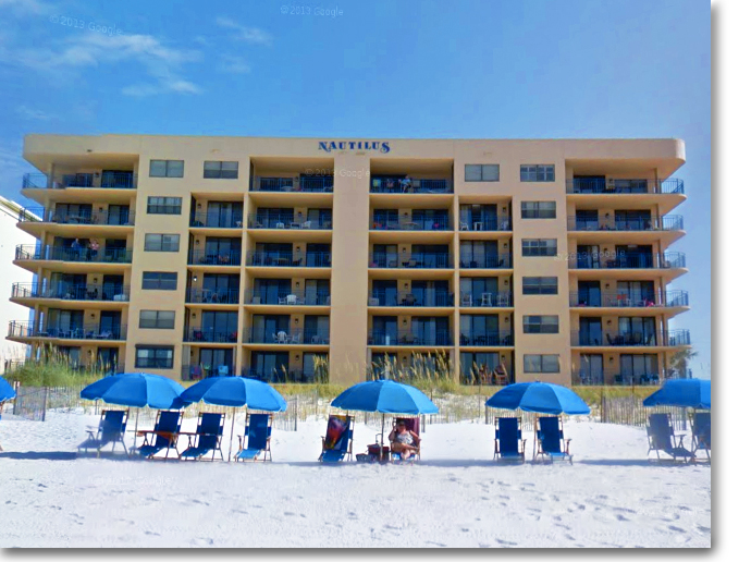 Nautilus Condos For Sale Fort Walton Beach Fl Condoinvestment Com