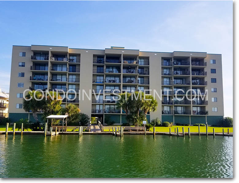 Wind Drift condos for sale