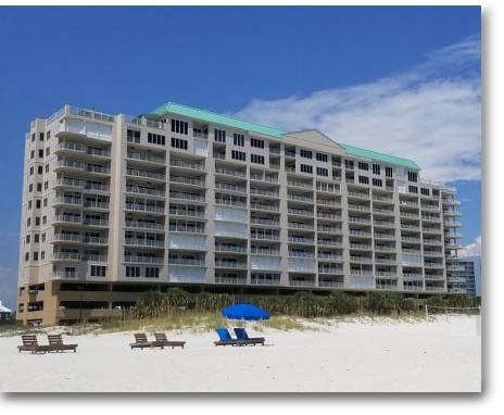 Condos For In Orange Beach Alabama