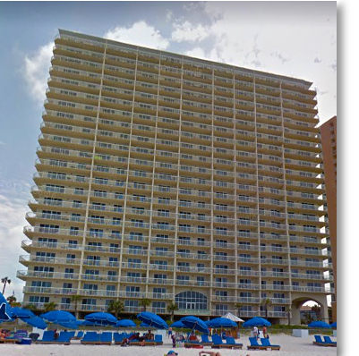 Celadon Panama City Pin Itceladon Beach Resort
