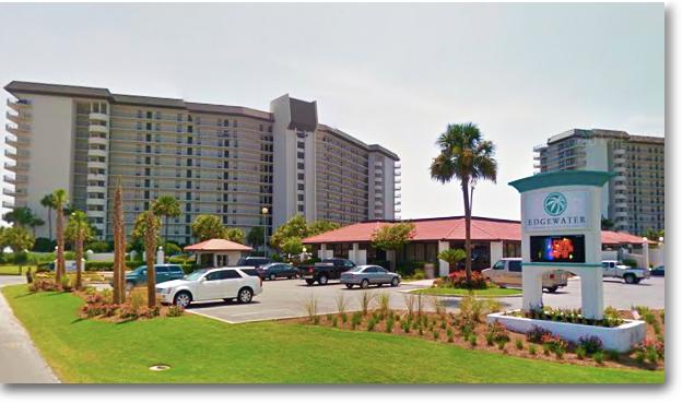 Edgewater Resort Pcb