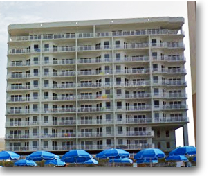 Marisol Condo Panama City