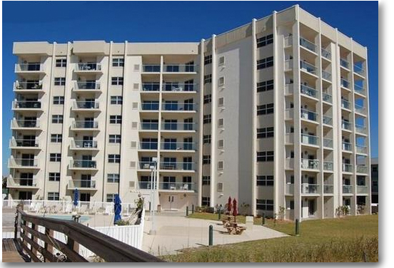regency-towers-pensacola-beach