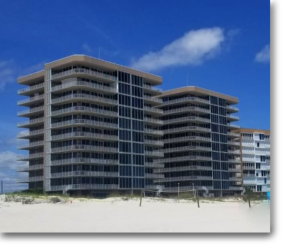 perdido key beachfront condos