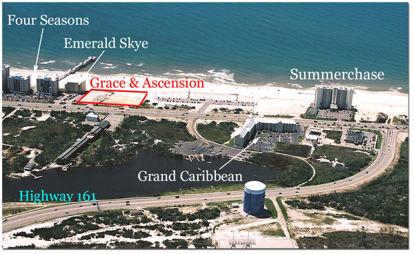 Grand Caribbean Orange Beach Al The Best Beaches In World
