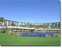 Amalfi Coast Resort condos in Destin FL