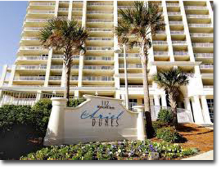 Ariel Dunes Condos On Miramar Beach In Destin Fl