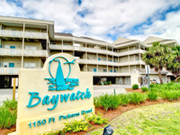 Baywatch condo in Pensacola FL