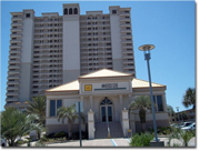 Beach Club condos in Pensacola FL