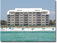 Crystal Dunes condo in Destin, FL