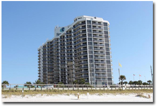Destin Surfside Condos