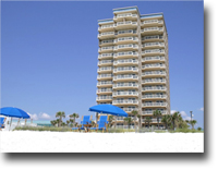Destin Towers condos in Destin, FL