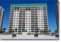 Emerald Towers condos for sale in Destin FL