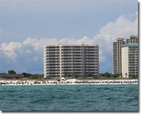 Empress at Seascape condos in Destin FL