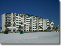 Grand Mariner condos in Destin, FL