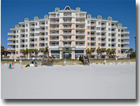 Inn at Crystal Beach condos in Destin, FL