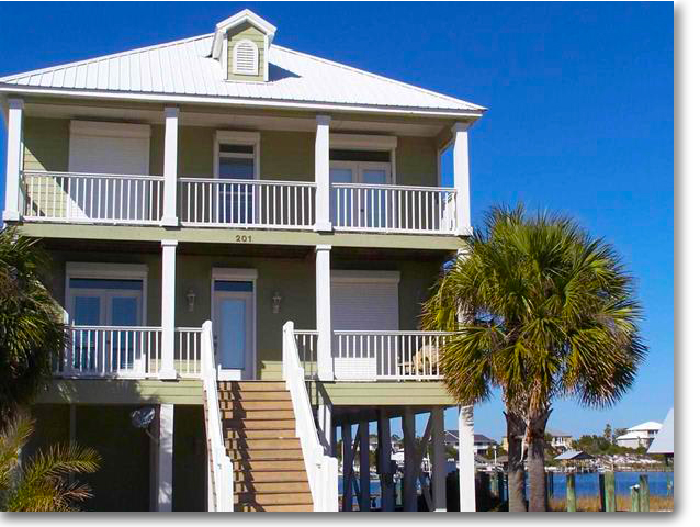 Key West Homes for Sale in Perdido Key Florida