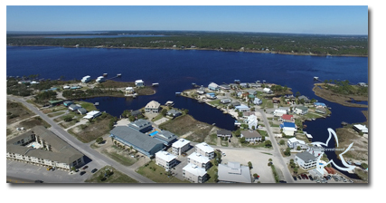 Homes For Sale On Little Lagoon In Gulf Shores Al