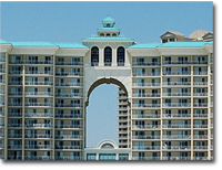 Majestic Sun condos in Destin FL