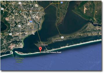 Palm Beach Club Condos Pensacola Beach Fl