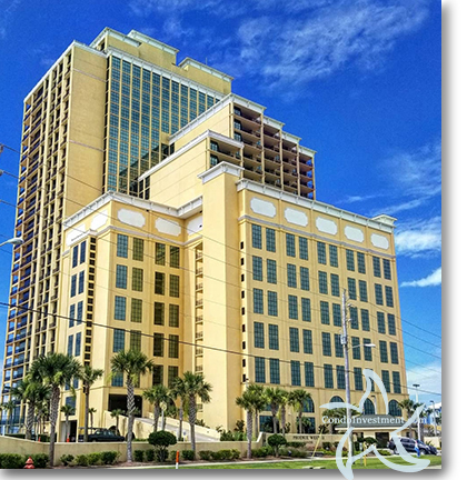 Ii Condos For Orange Beach Al