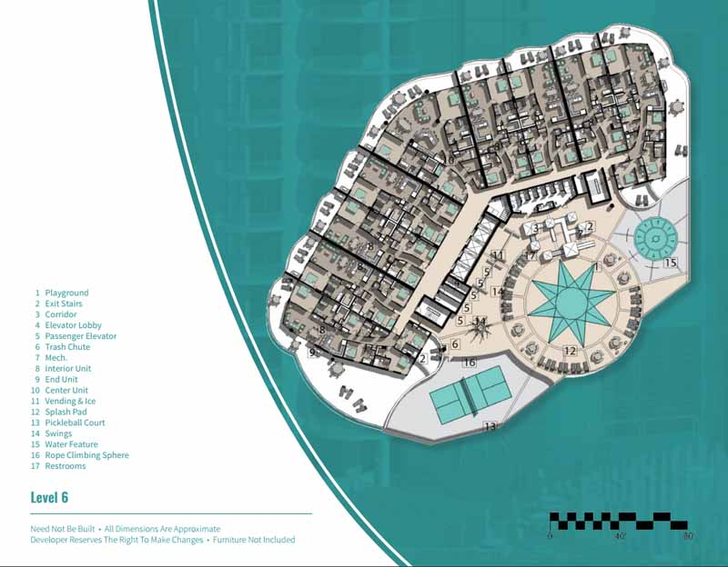 Caribe On The Beach New Pre Construction Condos For Sale Condoinvestment Com
