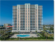 Santa Rosa Towers condo in Pensacola FL