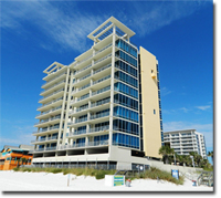 Signature Beach condos in Destin FL