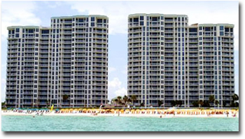Silver Beach Towers Condos For